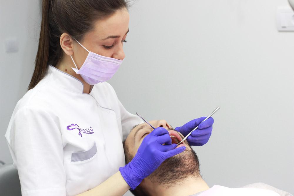 Restaurativna stomatologija