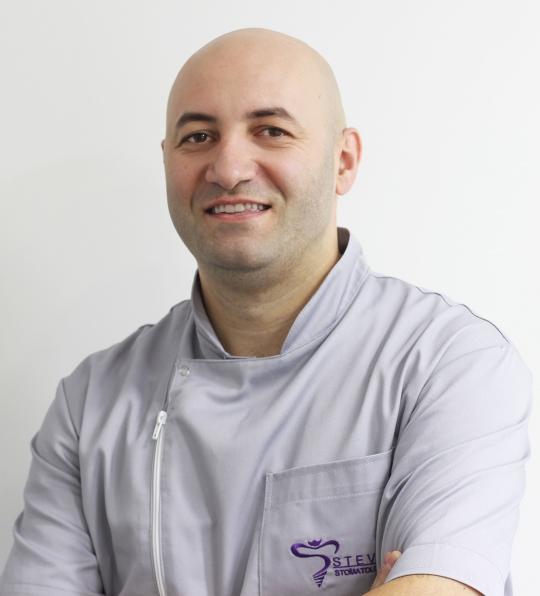 Dr Milovan R. Stević