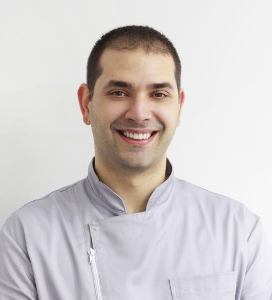 Dr Dimitrije Nanuševski