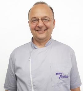 Dr Nenad Andrijašević