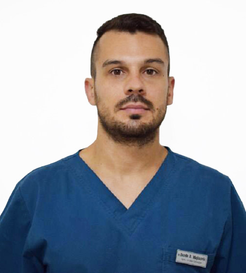 Dr Đorđe Majinović