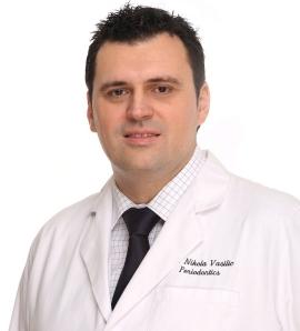 Dr Nikola Vasilić